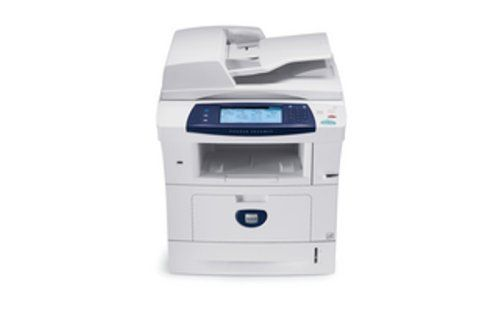 Xerox Phaser 3635mfp X Multifunction Copier Email Fax Lan Fax
