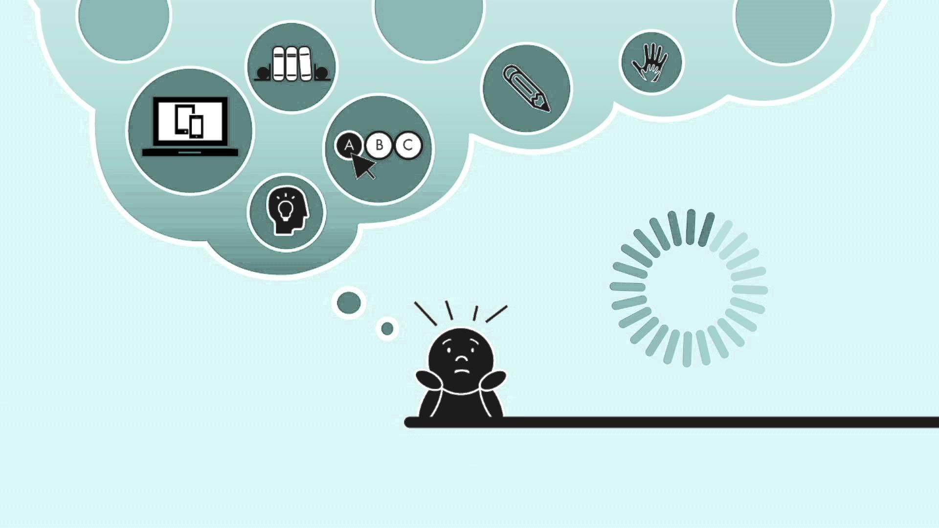 Why Teach Keyboarding 2 Minute Video
