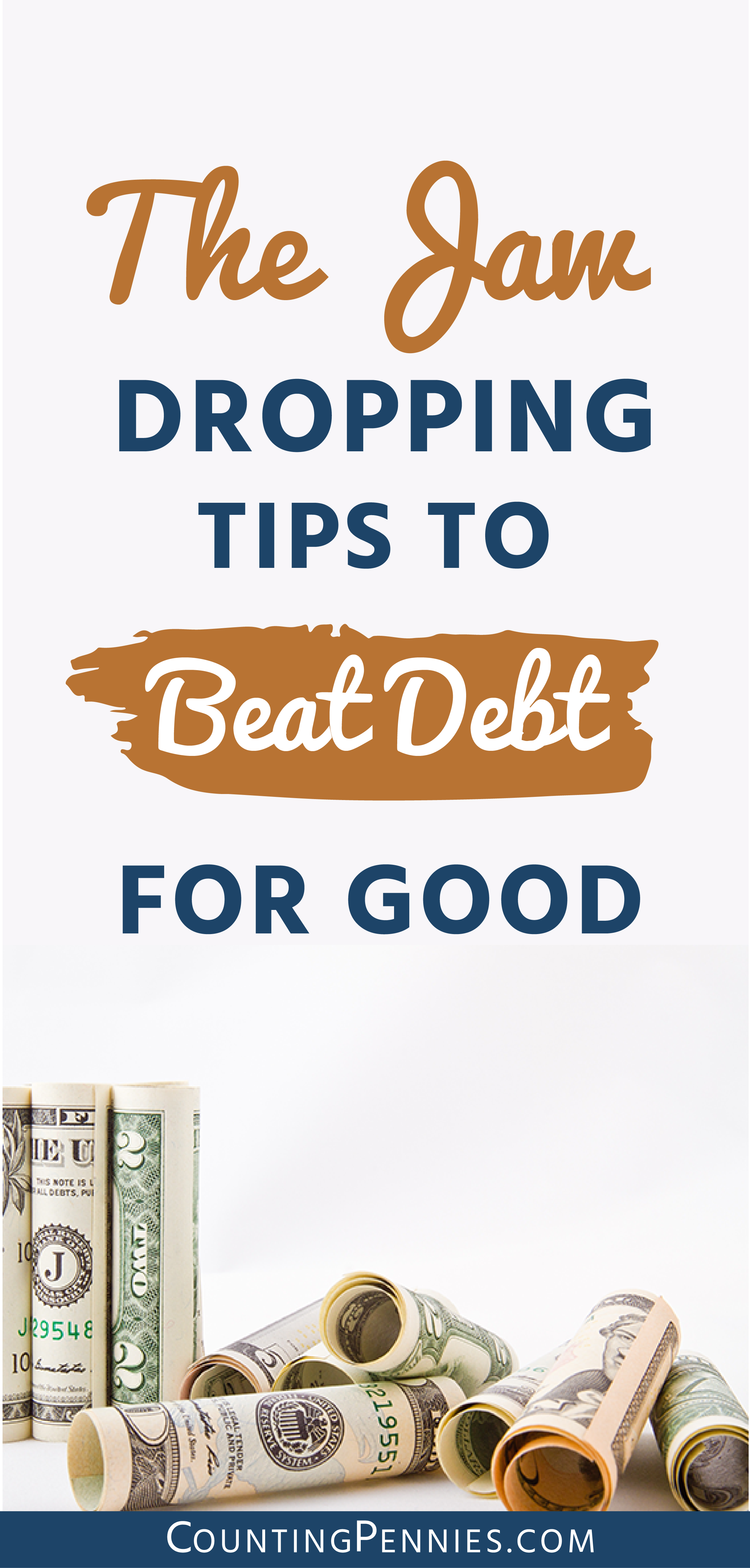 How To Beat Debt Your Guide To Getting Out Of Debt Are you in debt