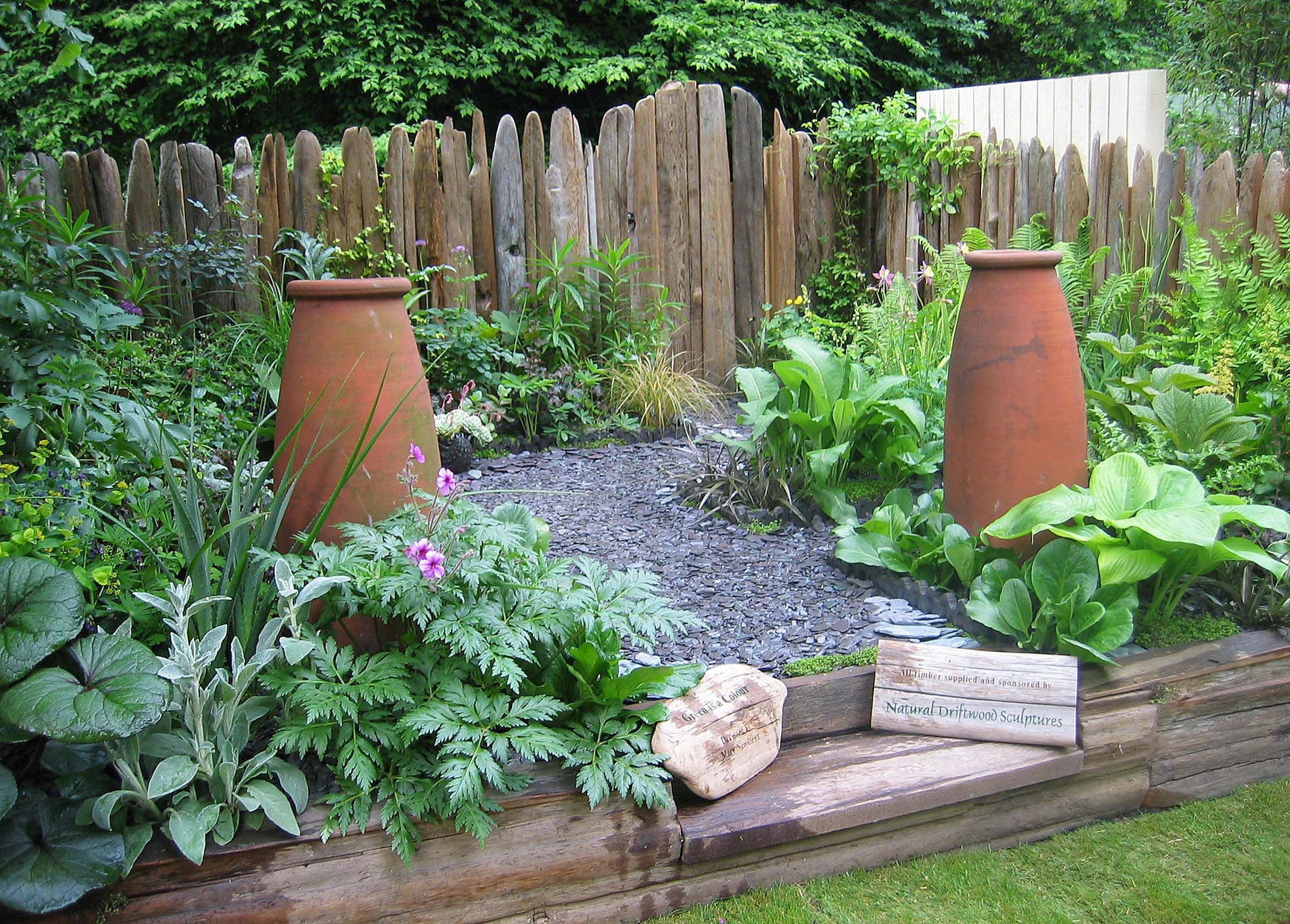 garden design planning your garden rhs gardening on pinterest