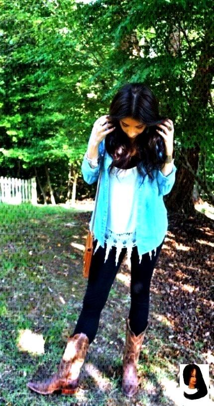 Outfit Fall Concert 27+ Ideas Cowboy Boats Outfit Fall Concert 27+ Ideas    Cowboy Boats Outfit