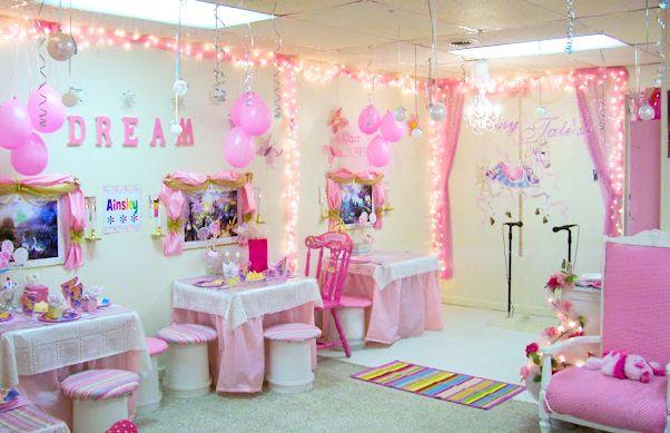 Children S Birthday Parties Party Monessen Pa Pittsburgh Childrens Party Birthday Parties Girl Birthday