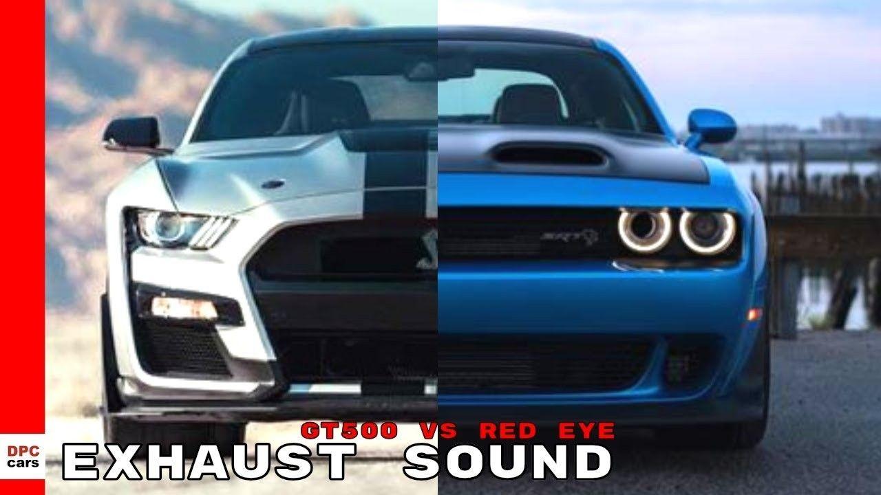 2020 Mustang Gt500 Vs Dodge Demon Specs The 2020 Mustang ...