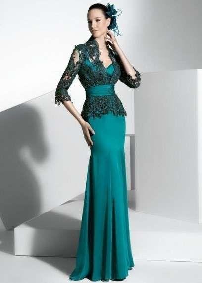 Vestidos Para Madrinas De Boda Fotos De Diseños Modelo De