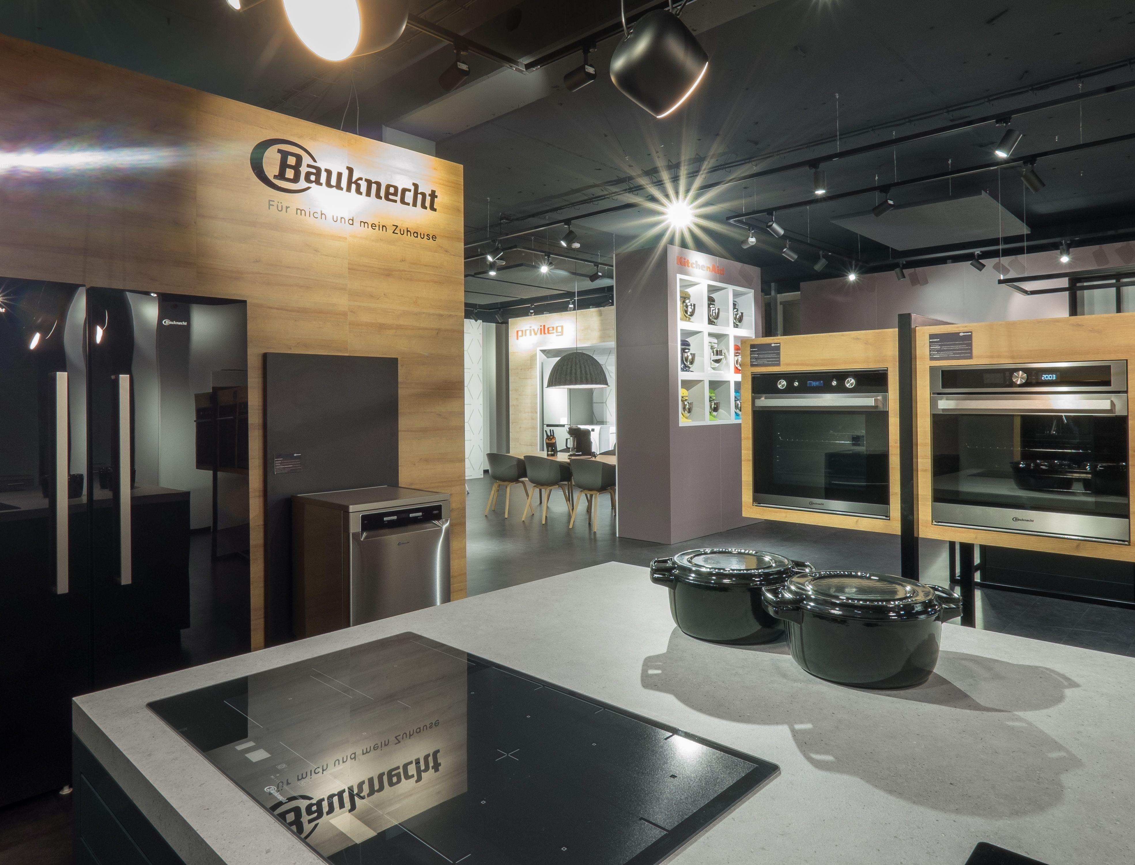 Für den deutschen Firmensitz des Hausgeräteherstellers Whirlpool ...