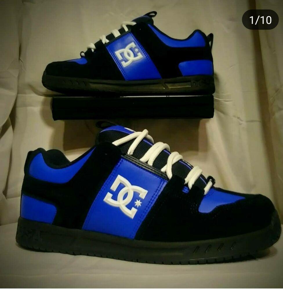 dc shoes logo history