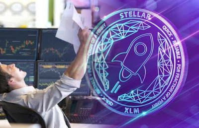 Stellar cryptocurrency highest price