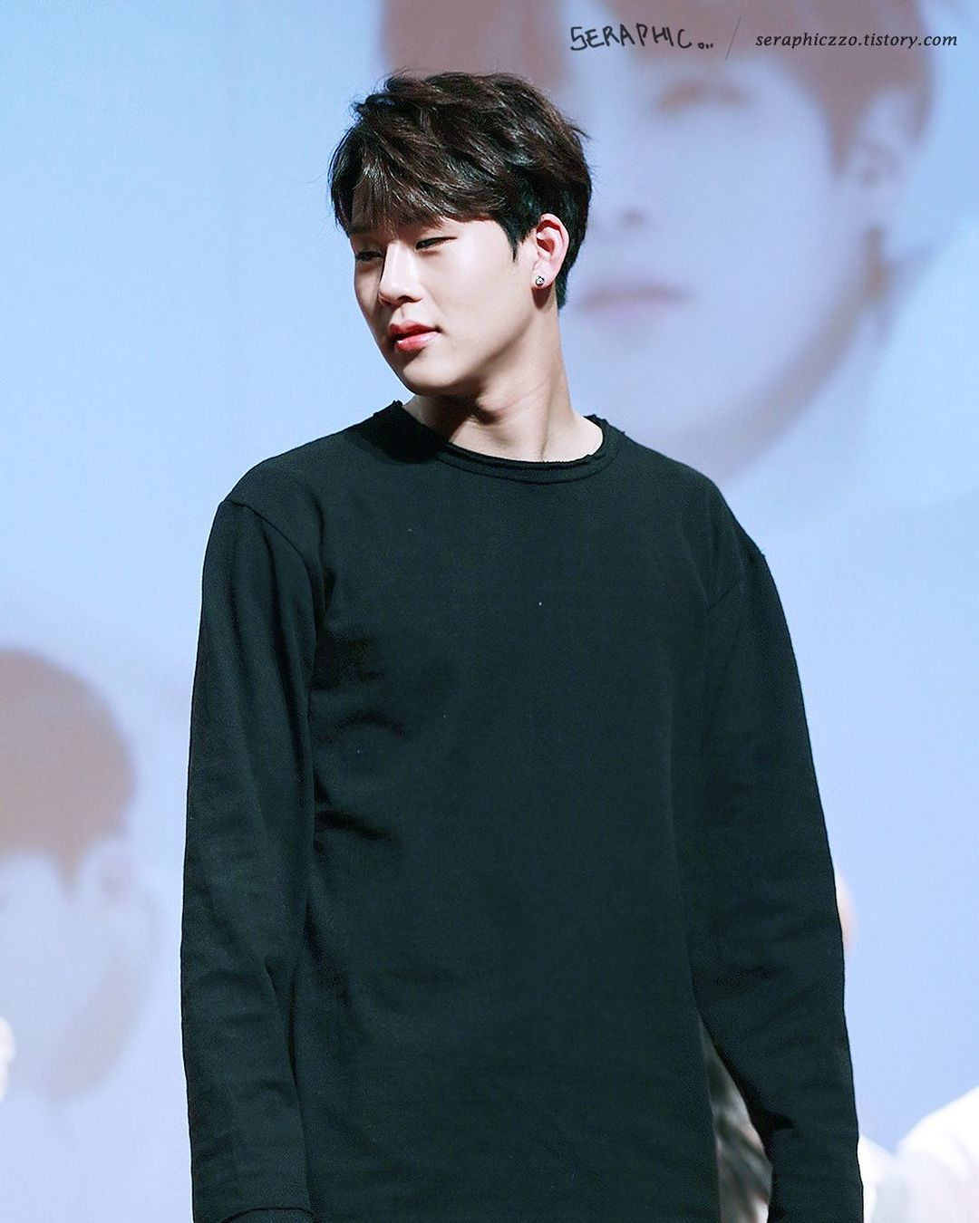 Handsome baby bee #monstax #jooheon | Jooheon in 2019 | Monsta x