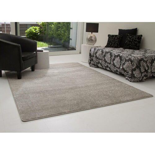 Teppich Cardero in Grau ModernMoments Teppichgröße: Rechteckig 120 x 180 cm