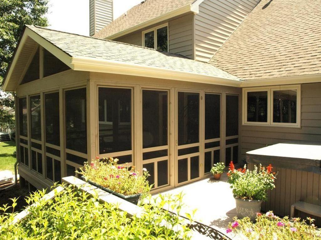 Pin By Phoenix Rogers On Yard Ideas In 2020 Screened Porch Designs Screened Porch Decorating Porch Design