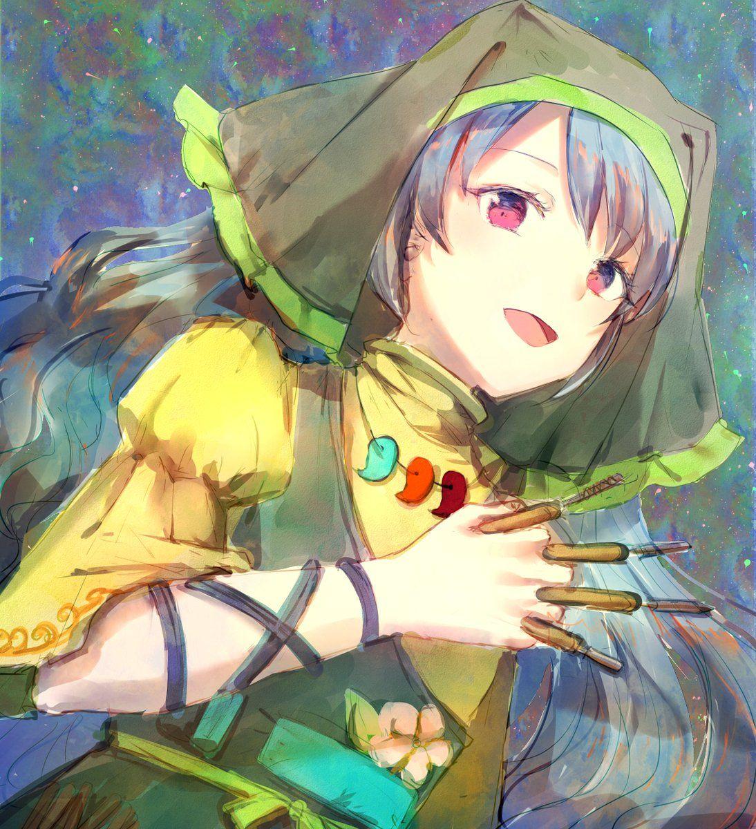 画像 東方鬼形獣の埴安神袿姫 はにやすしん けいき ちゃんが可愛いすぎると話題に 曲もカッコいい 娯楽まとめ速報 絵 東方 キャラ はくたか