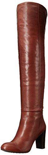 08a2a559dd4 Nine West Women s Snowfall Leather Slouch Boot http   www.thecheapshoes.com  nine-west-womens-snowfall-leather-slouch-boot