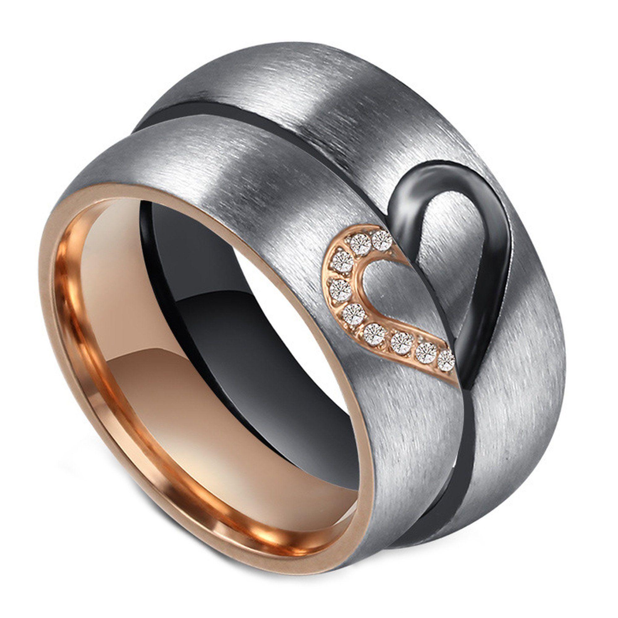 Wedding Ring Walmart Jewelry Titanium Rings For Men Titanium Wedding Rings Mens Wedding Rings