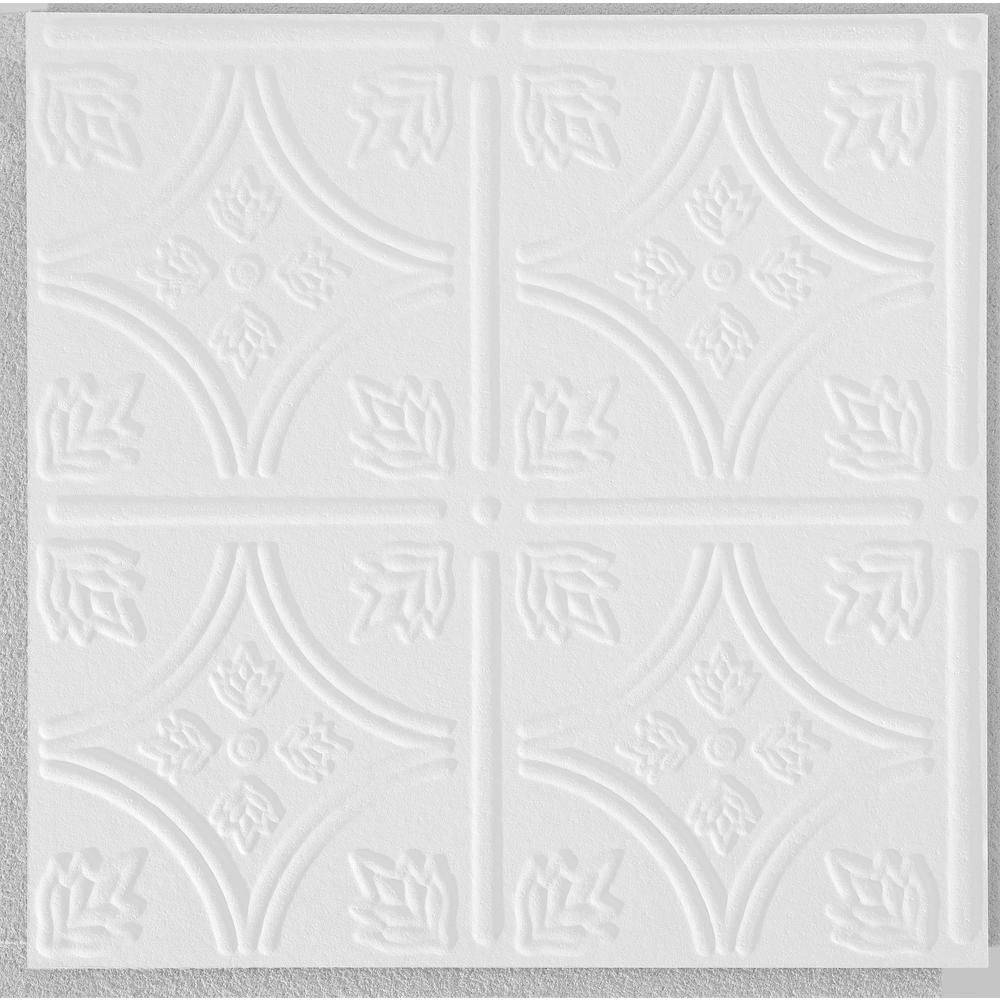 Armstrong Ceilings Tintile 1 Ft X 1 Ft Square Tongue And Groove Ceiling Tile 1240a In 2020 Armstrong Ceiling Ceiling Tile Ceiling Tiles