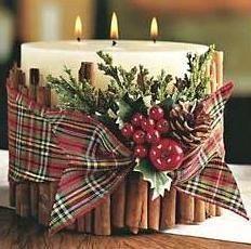 شموع رومانسية احلى ديكورات رومانسى ديكور فخم جميل 940738 Gif Velas De Navidad Decoracion Arbol De Navidad Manualidades Navidenas