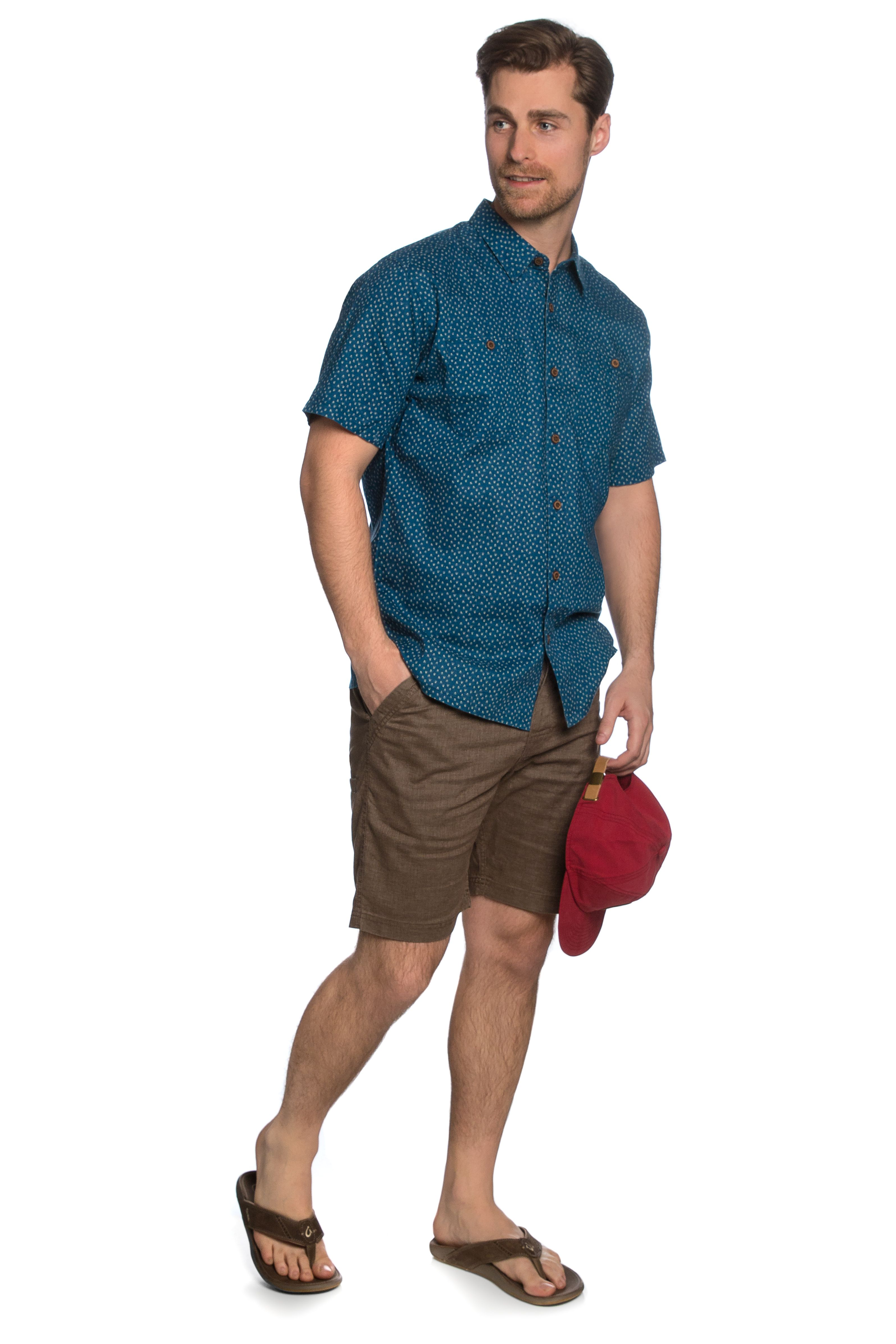 993645c199 Outfit made from Patagonia Back Step Mens Shirt