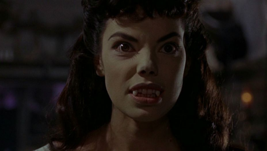 Andree Melly | Evil Divas: Vamping | Pinterest