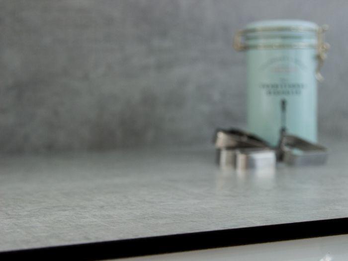 Best Woodstone Grey Zenith Compact Laminate Worktop Laminate 640 x 480
