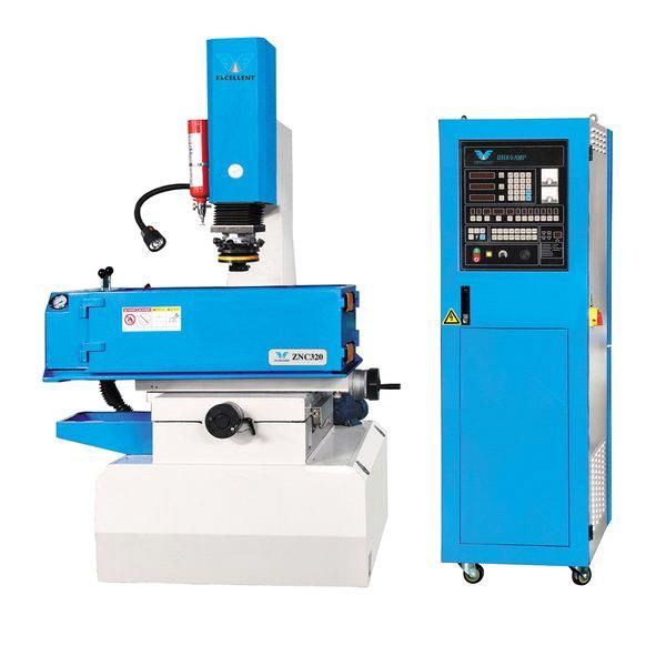 EDM machineZNC320---D7130/electric spark with competitive price/hot ...