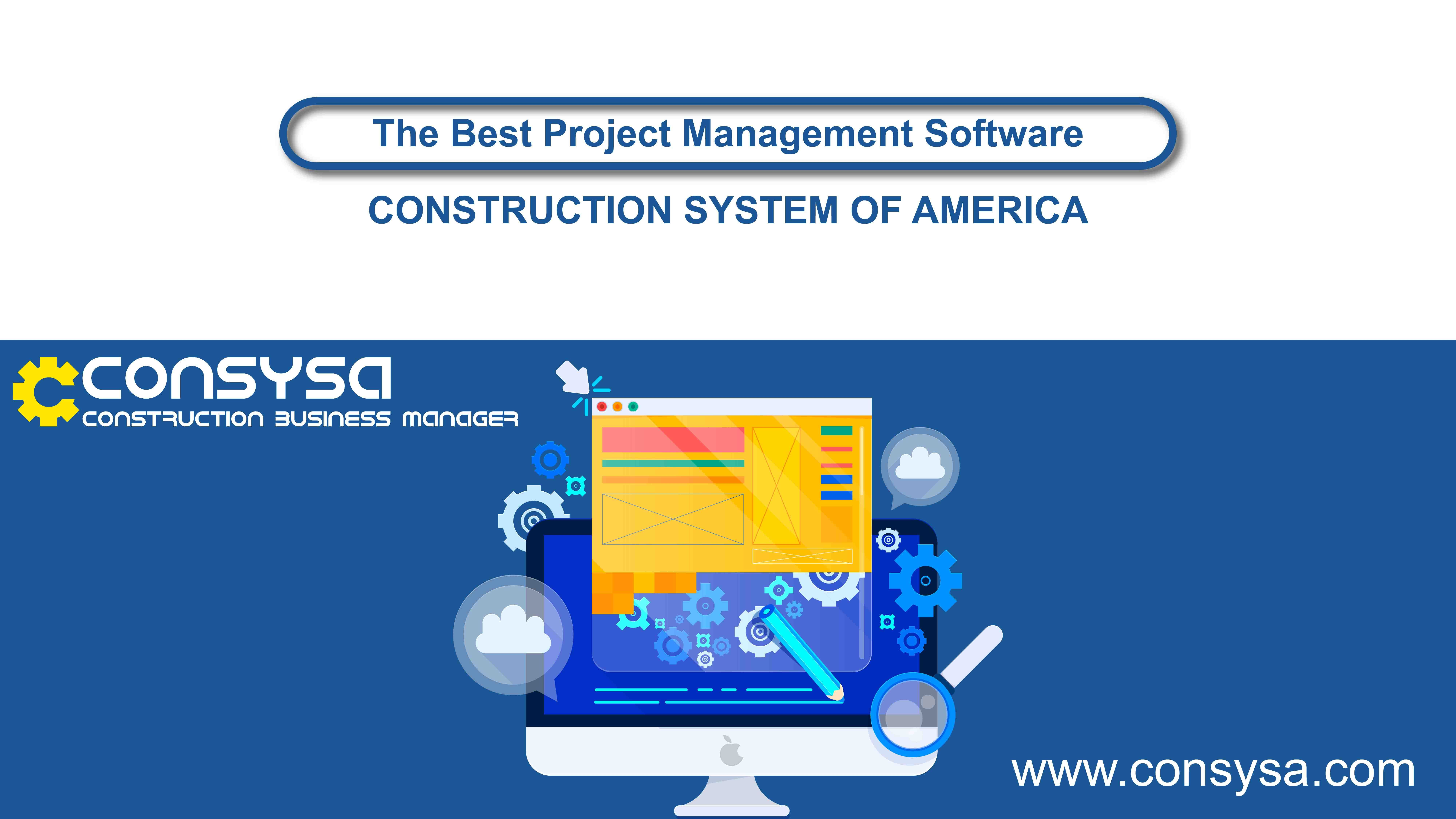The Best Project Management Software Project Management Fun Projects Construction Management