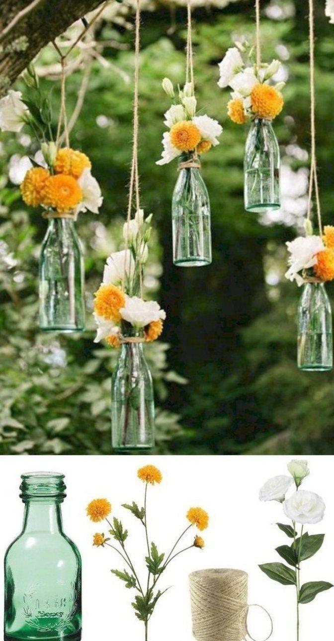 Apr 24 2020 - 71 Elegant Outdoor Wedding Decor Ideas on A ...