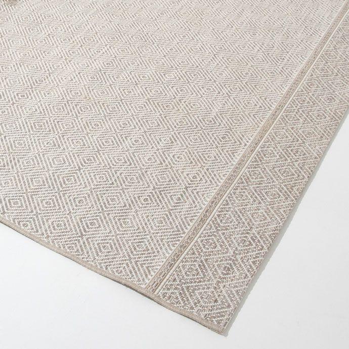Bild 2 Des Produktes Teppich Mit Geometrischen Formen Fur Drinnen