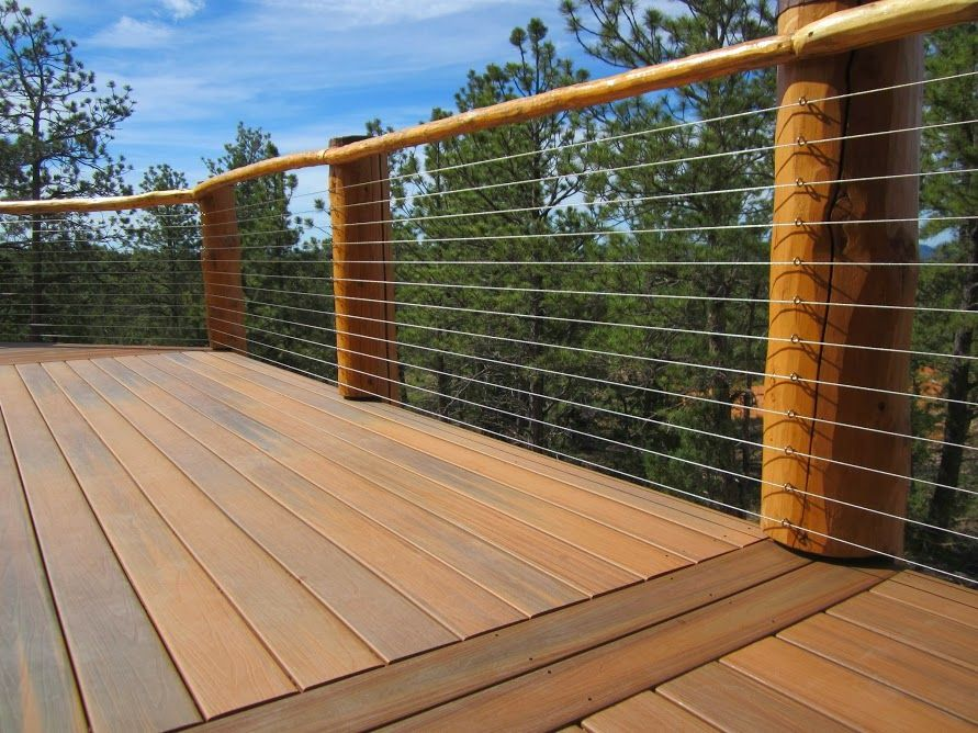 Best Cable Infill Systems Gallery In 2020 Deck Railings 640 x 480