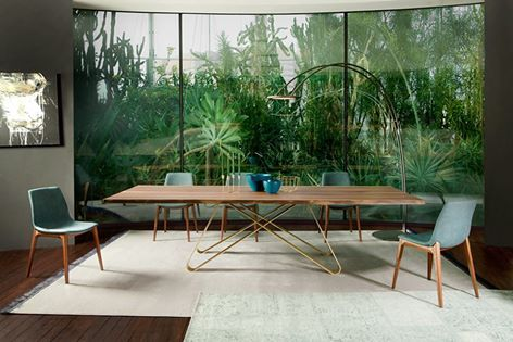 Sedie Tonin ~ The tonin casa pavillion at milan design week meet the
