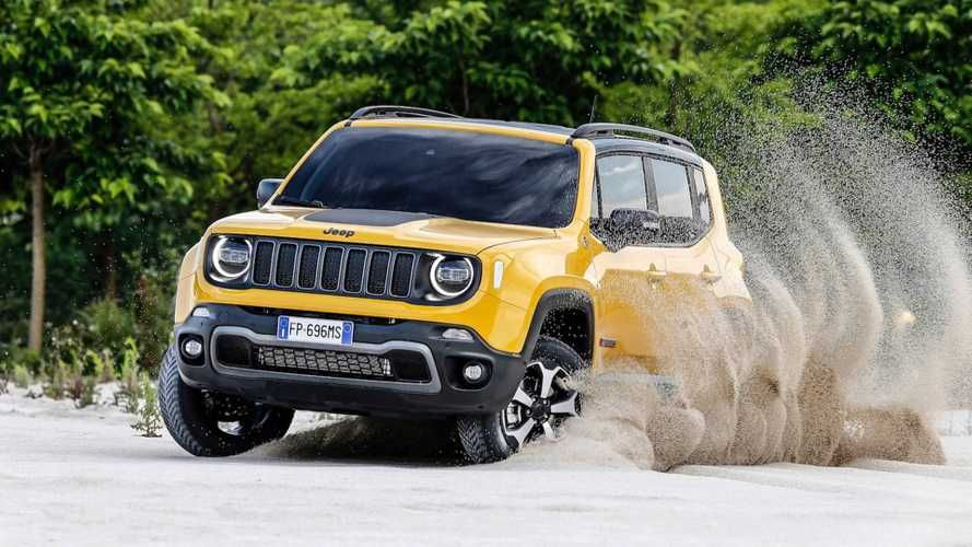 Pin By Vazquez Lmanuel On News Noticias Jeep Renegade Jeep Suv