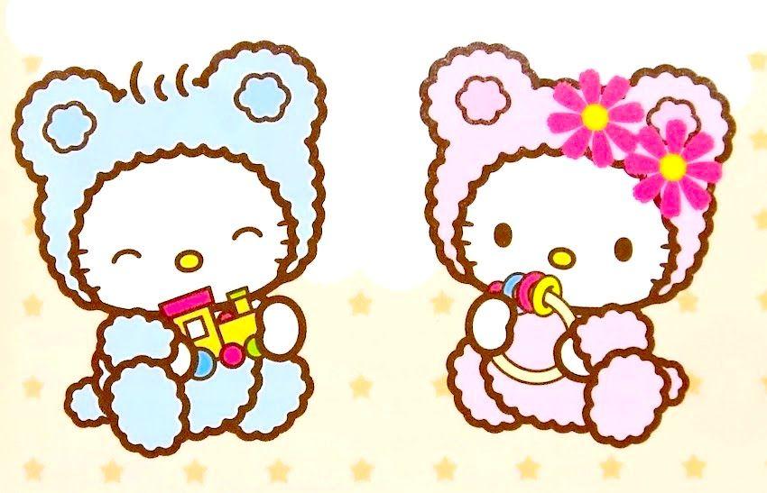Kitty Daniel Babies Hello Kitty Baby Hello Kitty Wallpaper Kitty