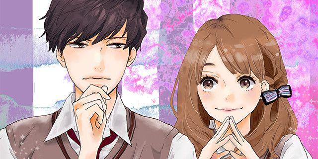 Crunchyroll - Suteki na Kareshi será el nuevo manga de Kazune Kawahara para…