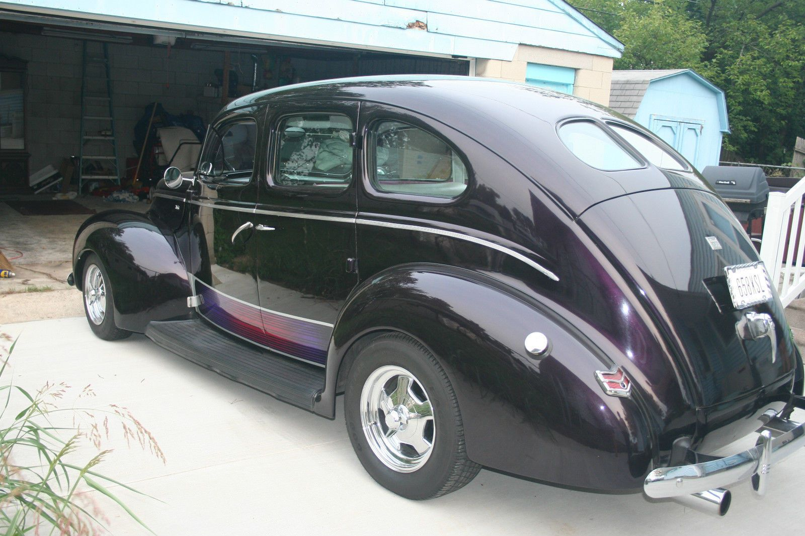 Ford Other Hot Rods Cars Hot Cars 1940 Ford
