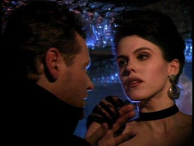images from forever knight