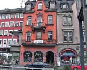 Apartamentos en Trier, Rin - Mosela - Ahr - Lahn. 6 personas, 3 piezas, 2 dormitorios. #germany