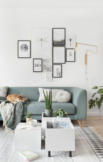 apartment decorating living room ikea pillows 30 best