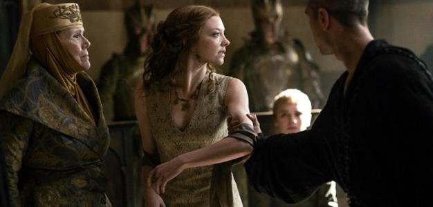 prisão Margaery Tyrel