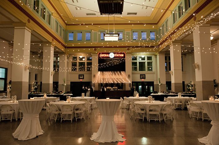 Central Station Memphis Wedding Venue Memphis Weddings Tennessee Wedding