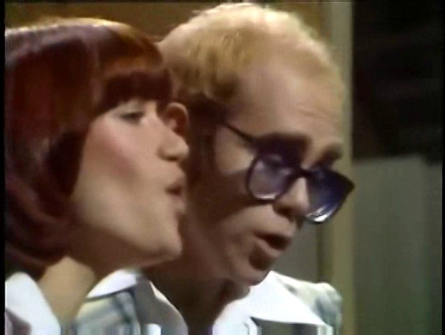 Don't Go Breaking My Heart - Elton John & Kiki Dee Labor Day 1976, 4 weeks on charts.