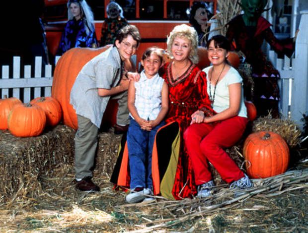 Halloweentown': Where Is The Cast 18 Years Later? | Movie