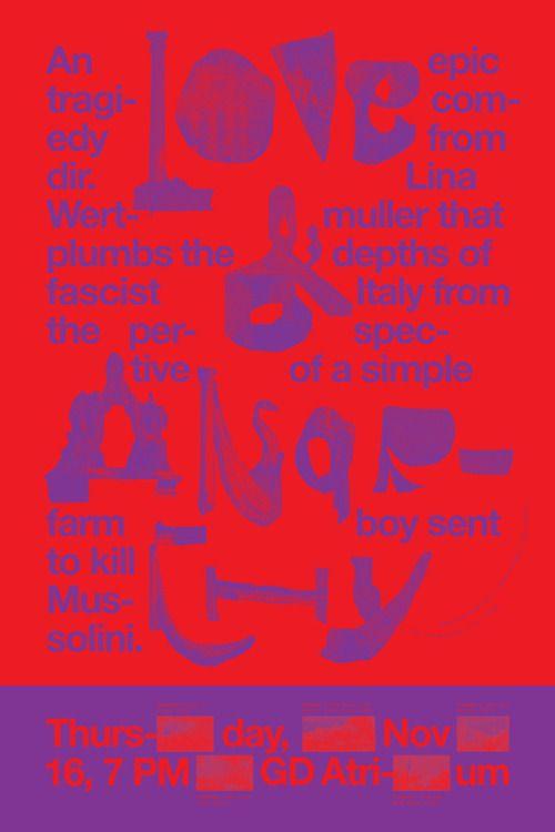 Natepyperno future film series love anarchy dir lina explore anarchy print design and more voltagebd Gallery