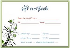 Gift certificate template free fill bing images baldwin lawn gift certificate template free fill bing images yadclub Images