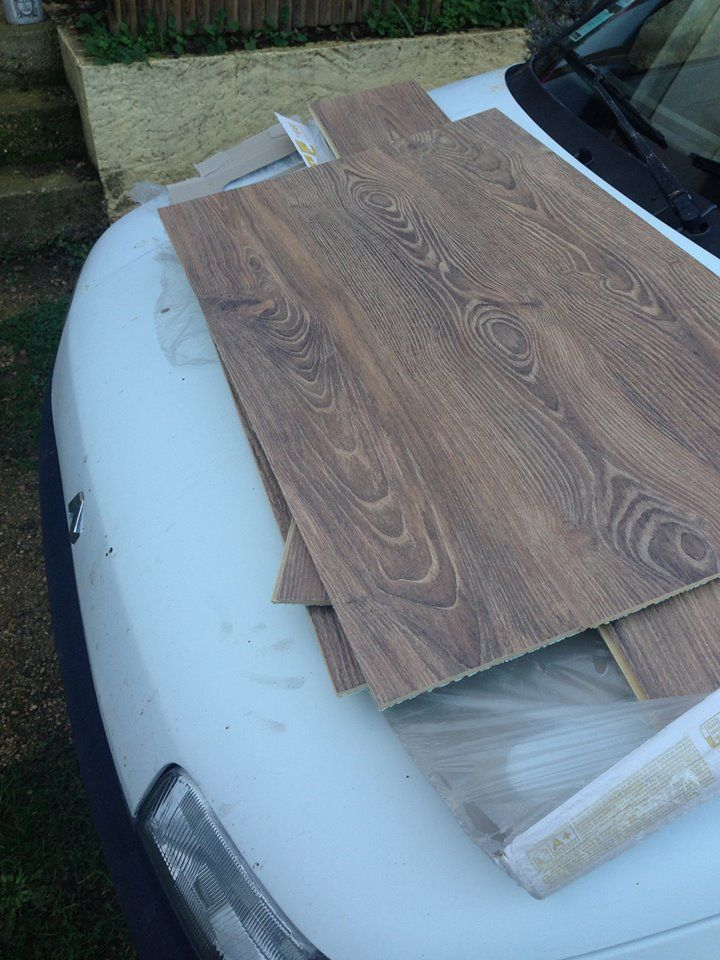 table lack industrielle id es pour la maison pinterest stratifi metallique et le pere. Black Bedroom Furniture Sets. Home Design Ideas