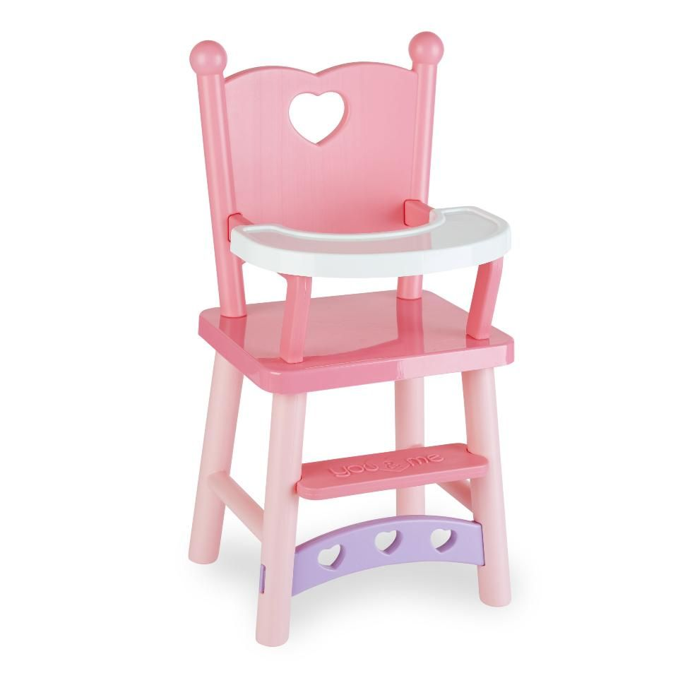baby doll high chair toys r us taupe dining room covers pin by babylist eng on prod dolls https truimg toysrus com product images you