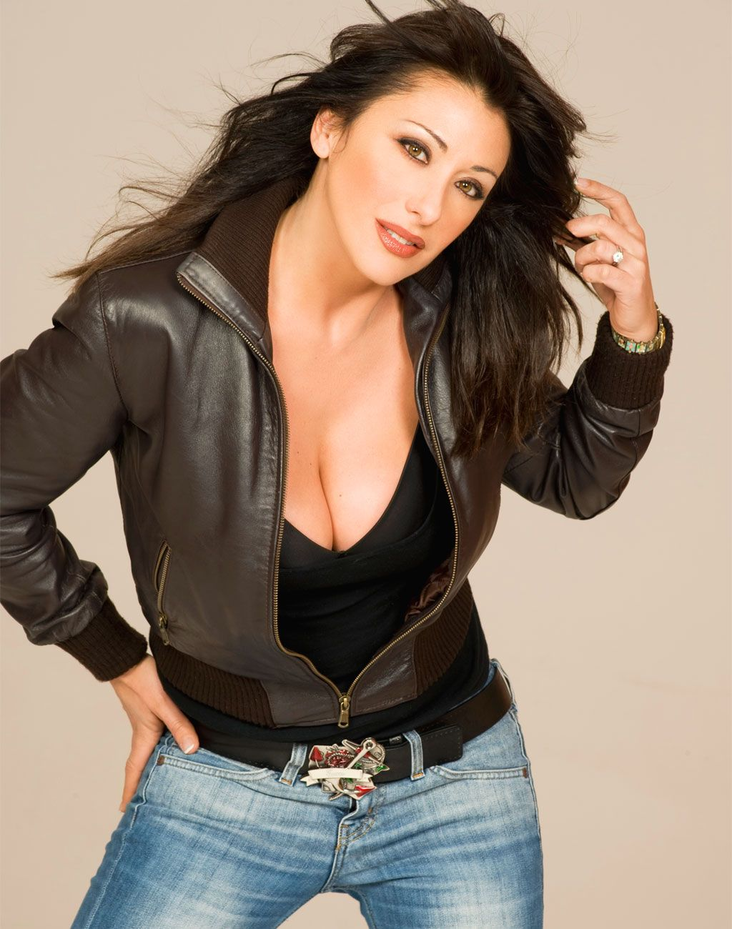 Sabrina Salerno Italy