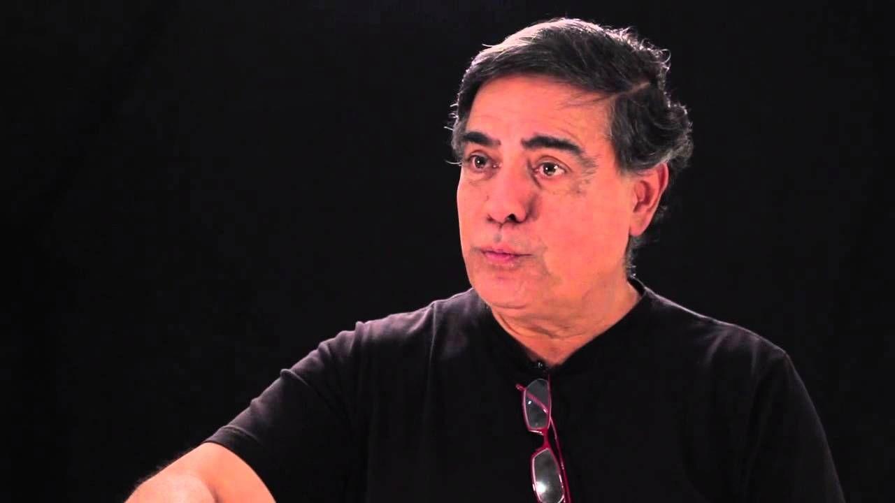 Encuadre. Entrevista 2: Nelson Garrido. | Por allí... | Pinterest ...