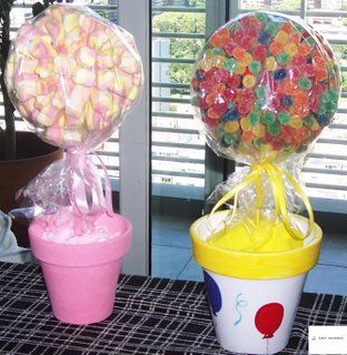 Decoraciones Chepinas Fiestas Infantiles Candy Party Kids Party Diy Projects To Try