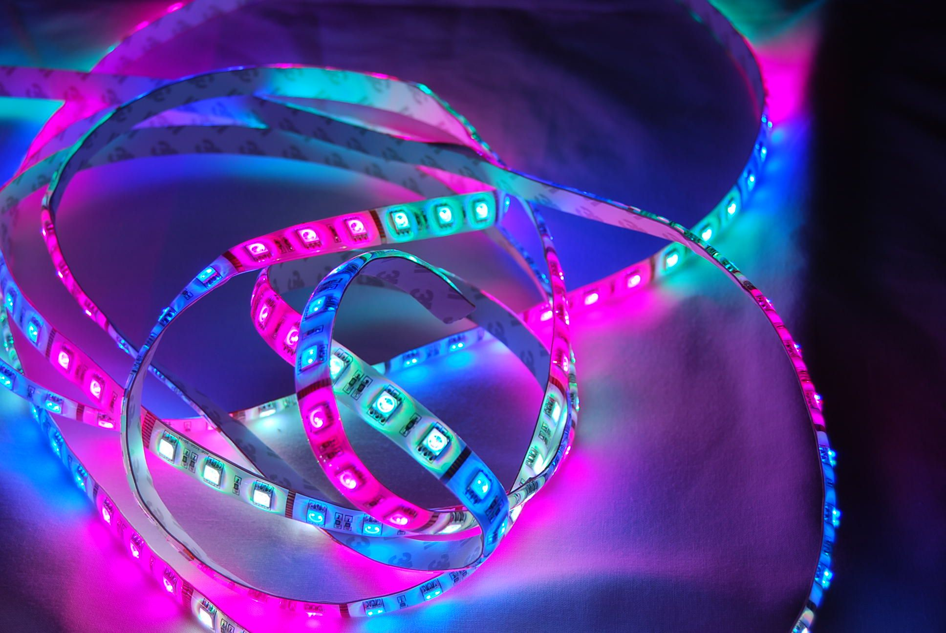 Led color changing strip lights have hit the market with a bang led color changing strip lights have hit the market with a bang drawing in consumers aloadofball Image collections