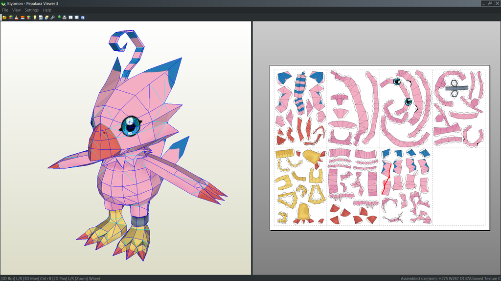 pin by anty ko on my papercraft releases pinterest digimon