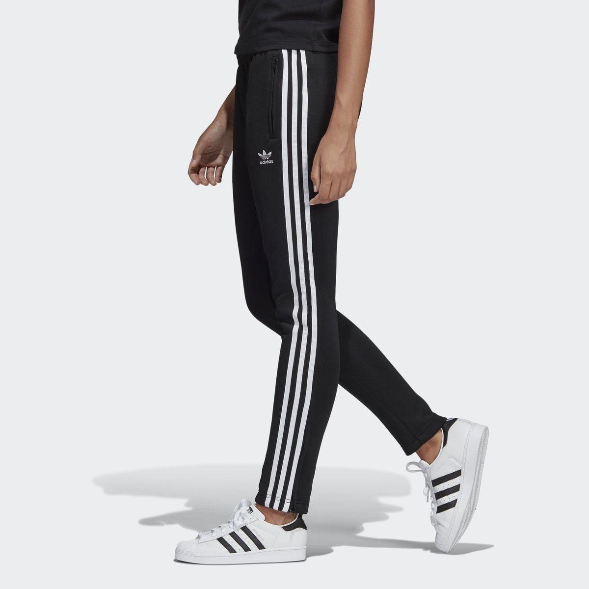 Pantalon De Jogging 3 Bandes Ce2400 - Taille   36 38 40 42 feaf20a24ef6