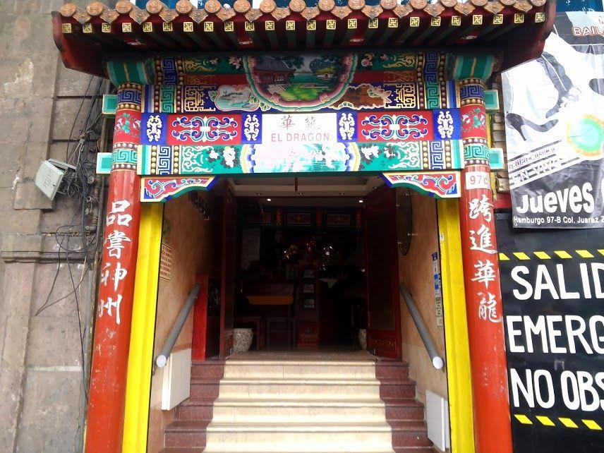 Chinese Food Hamburgo